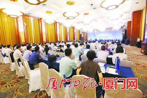 引领石墨烯应用产业化 福建省第二届石墨烯产学研对接会在厦成功举办