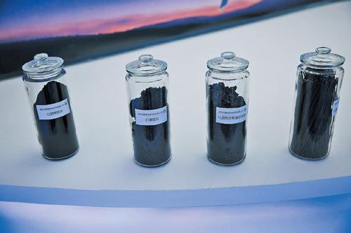 让石墨烯在西安结出更多丰硕果实——访中国石墨烯产业技术创新战略联盟秘书长李义春