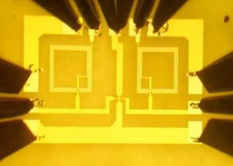 首款石墨烯集成电路研制成功