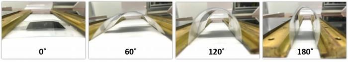 外媒:科学家发明可折叠石墨烯电池