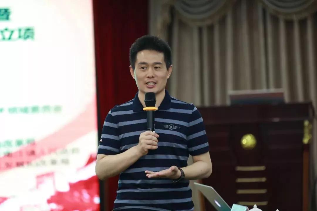 广东省石墨烯标委会2019年会在佛山举行