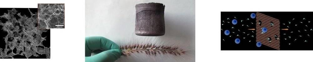 石墨烯口罩真的可以防雾霾?