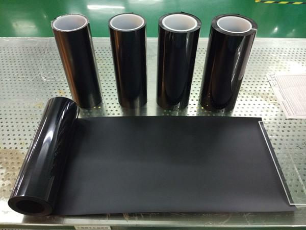 常州石墨烯高导电复合膜关键技术上取得新进展