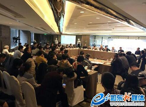 齐聚上海 中国家纺知名龙头企业聚焦强生凯瑞纳石墨烯复合纤维新材料