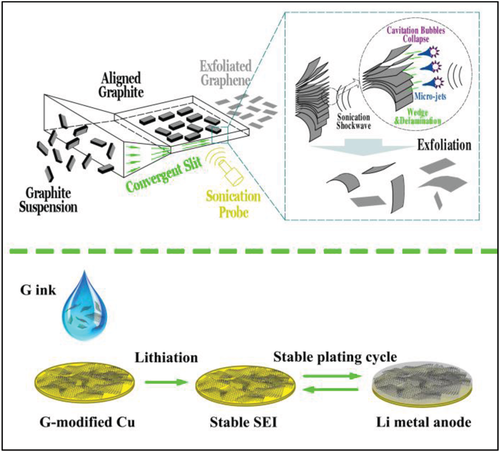 AEM:原始态or缺陷态?石墨烯结构对金属锂沉积的影响
