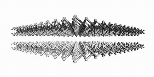 看二维材料王国开疆拓土 石墨烯创新高潮又来袭