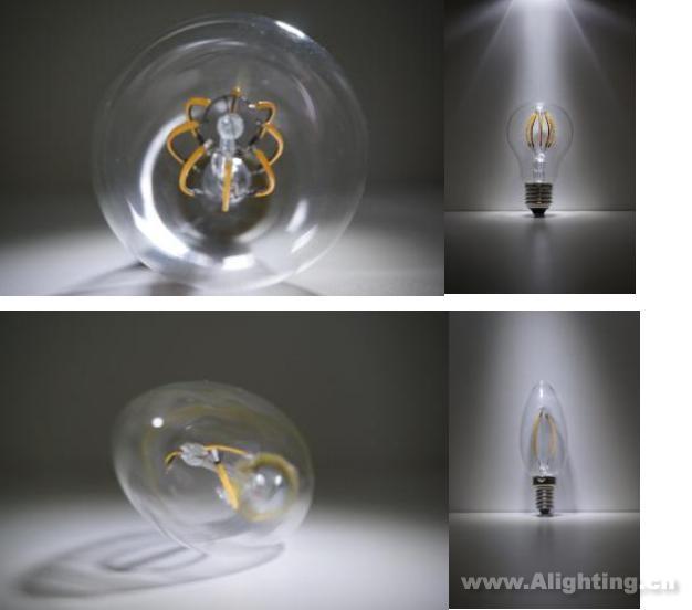 晶泰星:石墨烯将引起照明技术的又一轮革新