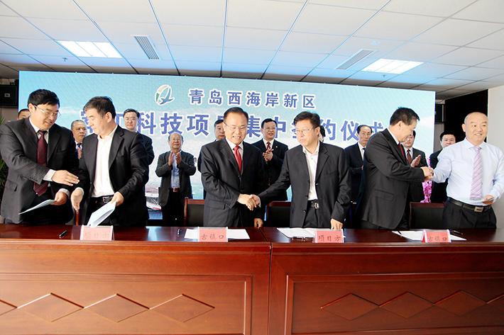 华升石墨烯海水淡化项目取得突破性进展