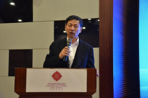 中国涂料工业协会水性工业涂料涂装分会在京成立