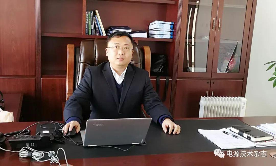 人物专访||天津玉汉尧石墨烯储能材料科技有限公司 总经理周大桥