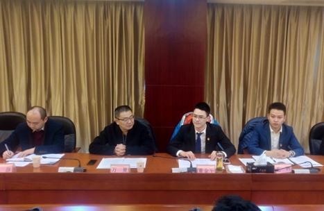 乐山创新石墨烯产业技术研究院与中国科学院上海应用物理研究所正式签署合作协议