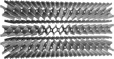 """氧化锰+石墨烯制成""""千层饼"""" 新负极材料让充电电池容量高寿命长"""