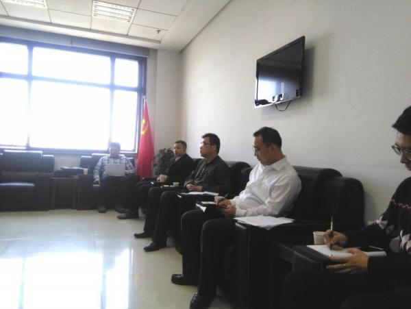 西安开启石墨烯技术国际创新合作之门