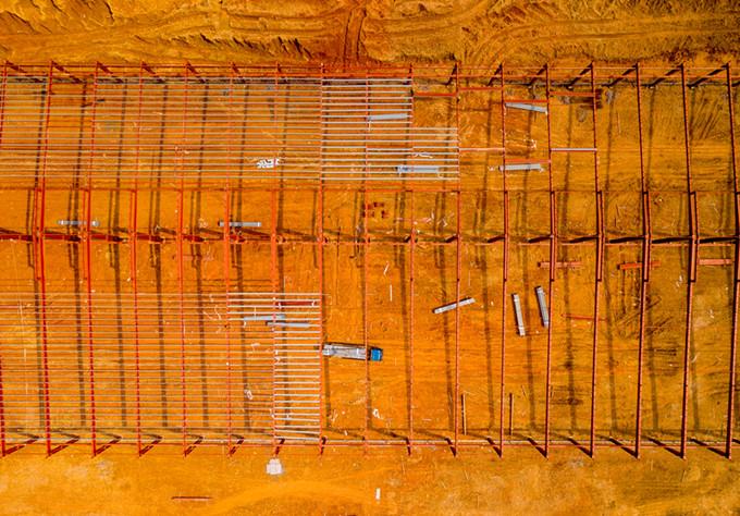 石墨烯合金项目预计10月竣工