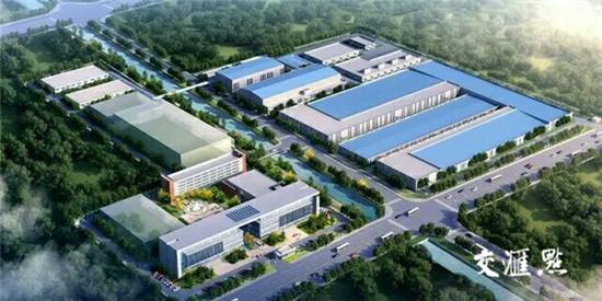 全球首个单层石墨烯产业基地泰州开建