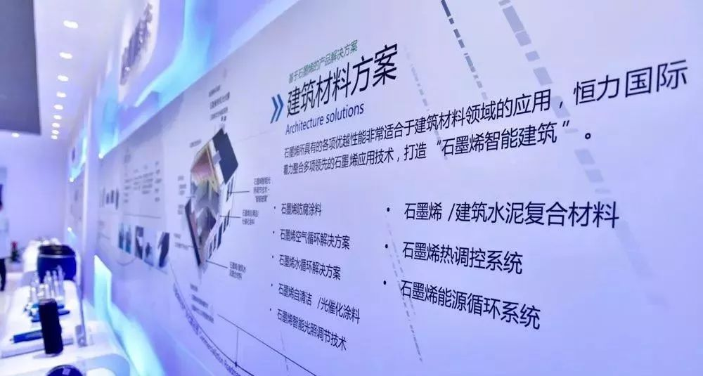 总投资8.7亿元,中国首条全自动量产石墨烯OPV生产线在菏泽投产!