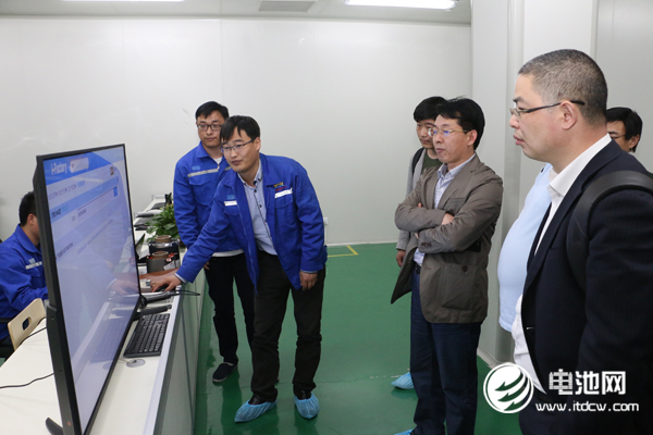 玉皇新能源石墨烯年产能达3吨 今年动力电池产能或达12亿WH