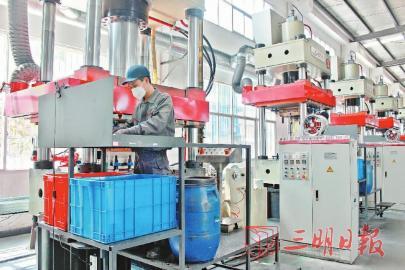 永安:石墨烯高分子复合材料散热器填补国内空白