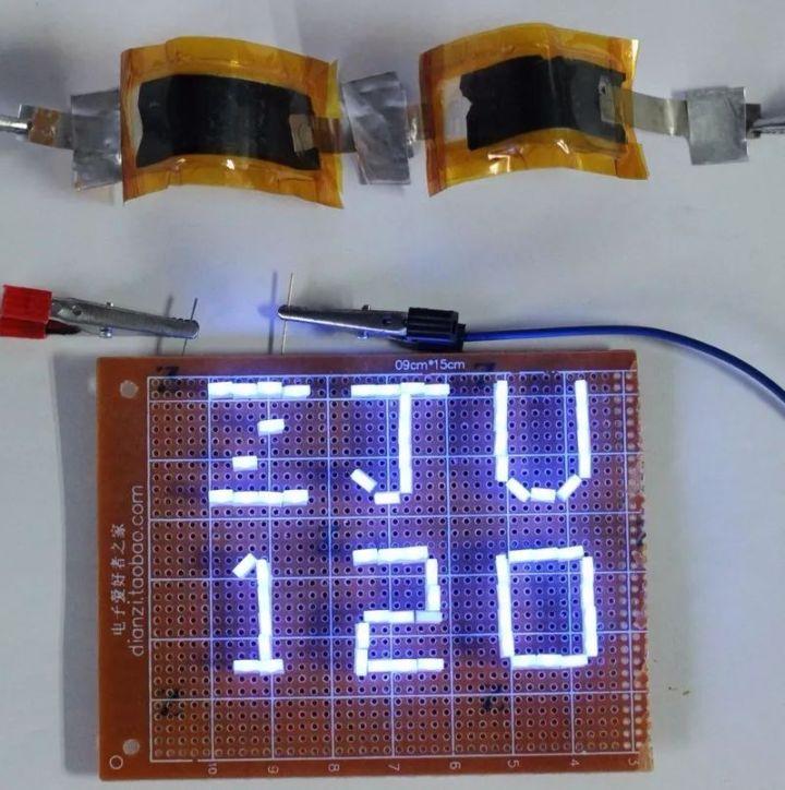 石墨烯电池1.1秒充满手机电量?网友:这条新闻还能再用十年