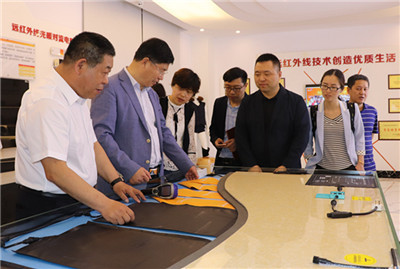 深圳石墨烯产业:除了应用市场,还有什么?