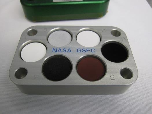 NASA测试超黑材料 吸收99.5%可见光