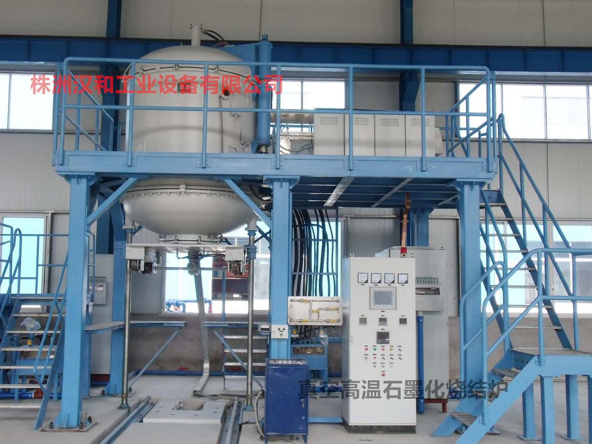 汉和工业又一套石墨烯导热膜生产线通过客户验收
