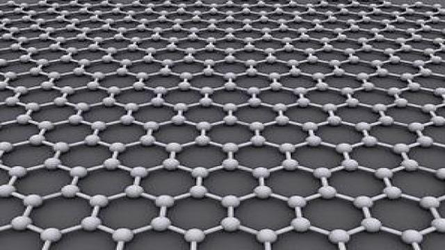 石墨烯到底是什么?它能给电子产业带来什么?