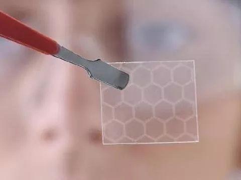 深度解读基于石墨材料的烯气体传感器