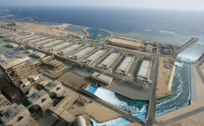 科学家用石墨烯实现高效海水淡化