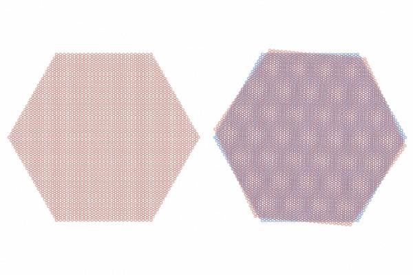 解锁石墨烯的超导特性