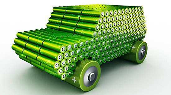 龙力生物:参股公司石墨烯已推介到动力电池领域进行研发