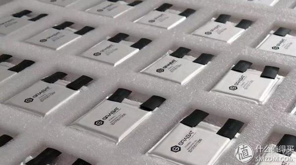 石墨烯电池的现状与发展可行性