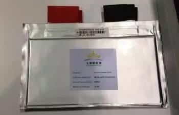 """应用丨美国石墨烯大会上,玉皇展出的""""超级电池""""长什么样?"""