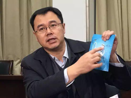 """【新产品】东南大学教授研发""""石墨烯基口罩"""" PM2.5去除率高达99.3%!"""