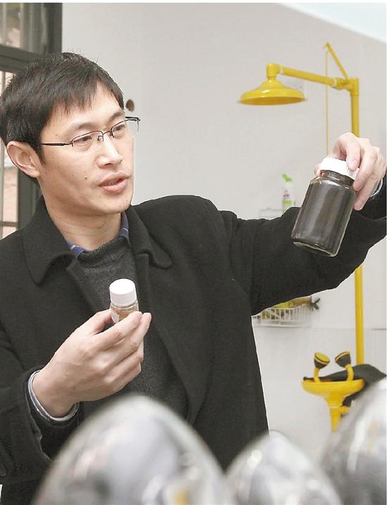 浙大教授新发明 以后每一件衣服都可以防辐射