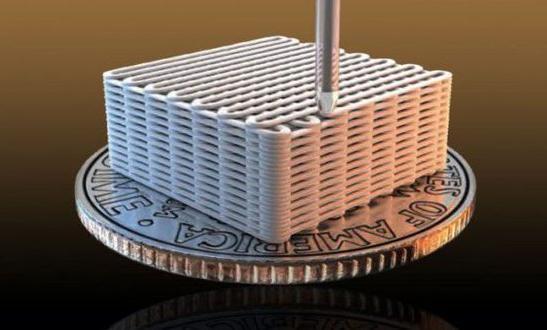 世界上最轻的固态材料,美国用其打破吉尼斯纪录,中国也不落后!