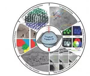 Small Methods:石墨烯液体池电子显微学研究进展——工作原理、机遇与挑战