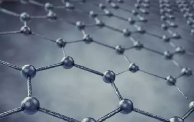 石墨烯对水中重金属的处理有重要作用必将掀起一场新兴的科技风暴