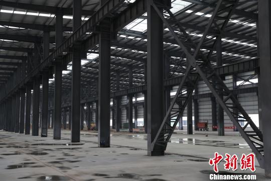 宁夏加速推动高新技术产业发展