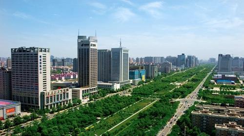 """""""西安石墨烯产业发展论坛""""将于4月20日在西安高新区举行"""