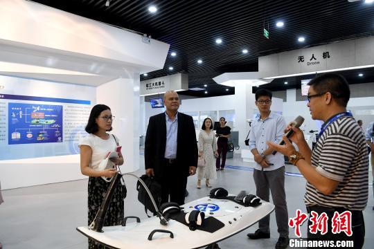 广西投百亿元力推科技重大专项分享科技创新民生红利