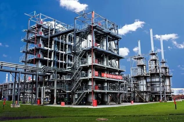 """七台河市构建新型""""碳""""产业 推进资源枯竭型城市转型被国务院表扬"""
