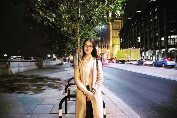 Panda Girl的石墨烯之路——访材料科学与工程学院博士生杨倩