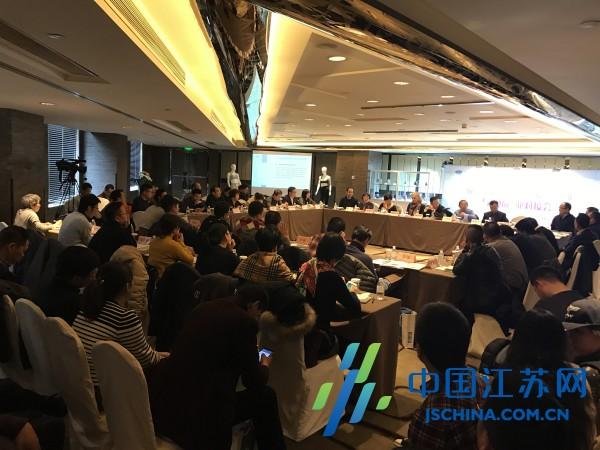中国家纺知名企业齐聚上海 聚焦强生凯瑞纳石墨烯复合纤维新材料