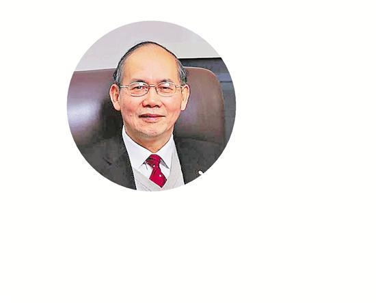 爝火燃回春浩浩——记工程热物理学家、中国工程院院士岑可法
