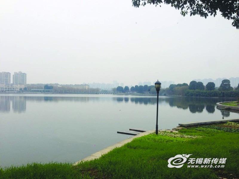 雨污分流工程成效显著 唐平湖焕发新活力!