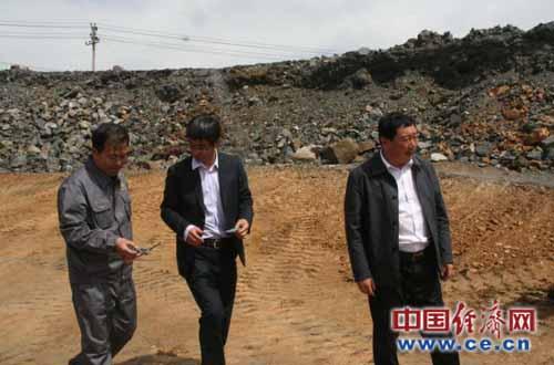 """黑龙江千亿级石墨产业发展需时间表 众专家""""较真儿支招""""唯恐贻误机遇"""