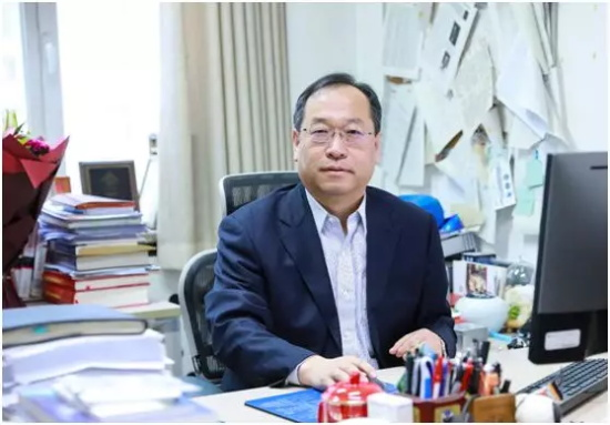 北京大学张锦院士:做科研最重要的就是坚持
