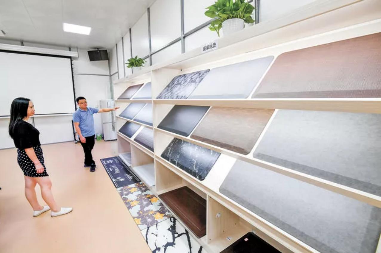 永安石墨和石墨烯产业园推行店小二理念 促进产业发展