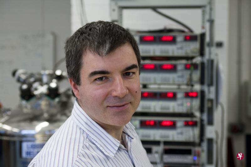 本地大学首位物理学诺奖得主加入国大